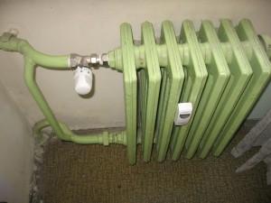 монтаж и ремонт на радиатори