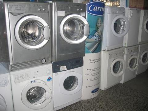 Ремонт и монтаж на перални