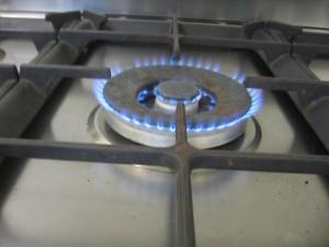 ремонт на газови печки