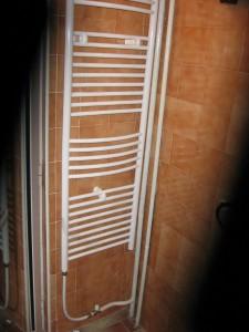 монтаж на лири за баня